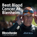 Blood Cancer UK - Developing a new digital experience for triathletes