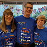 Motor Neurone Disease Association - Doubling the MND Association's Christmas appeal income target