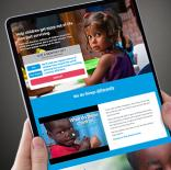 SOS Children's Villages UK - A feelings-first approach to regular giving