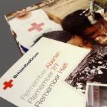 British Red Cross - Legacy marketing campaign