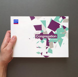 London Business School - Congregation brand rollout