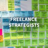 Seeking Freelance Strategists!