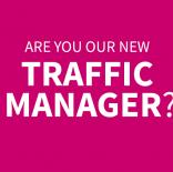 Traffic Manager wanted!