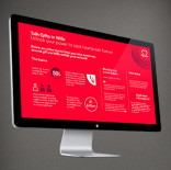 British Heart Foundation - Legacy cross-organisation advocacy campaign