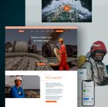 RightShip - Creating Rightship's new brand identity and website