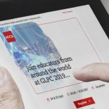 ACCA - ACCA's Global Learning Providers' conference email campaign