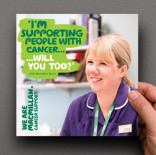 Macmillan Cancer Support - Cold Acquisition Mailing