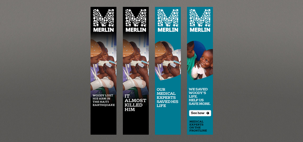 Merlin - Online advertising