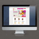 Breast Cancer Care - Digital Hidden Effects campaign rollout