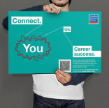 London Business School - Career services campaign