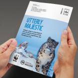 WWF - Reactivation mailing for lapsed supporters