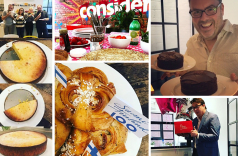 The 5 Day Round Up: Discover the best of our social