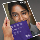 Stroke Association - Legacy pledger stewardship communication