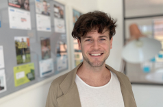 Huge welcome to Max, our new Senior Account Manager!