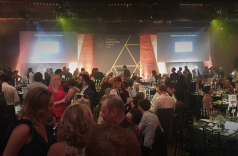 The National Fundraising Awards 2018: the sector's brighter than ever