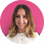 Natalie Plowman, Account Manager