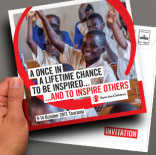 Save the Children - Legacy pledger overseas visit invitation