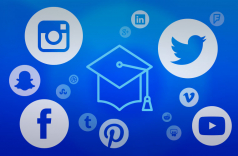 Five lessons for speaking to postgraduate students on social media