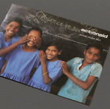 ActionAid - Annual Review 2011