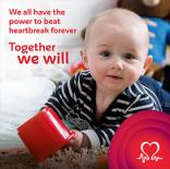 British Heart Foundation - Legacy Journey – Prospecting and Development