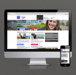 London Business School - EMBA Global responsive website